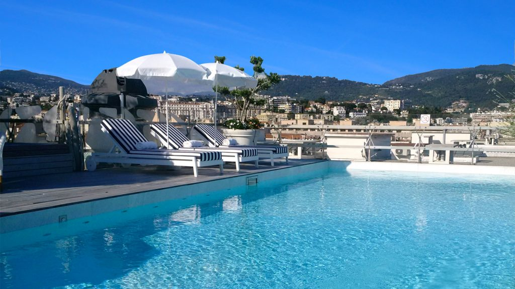 5 Star Hotel In Nice French Riviera