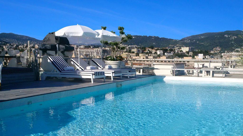 Hotel 5 Stelle Nizza Costa Azzurra Boscolo Nice